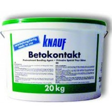 Грунтовка Бетоконтакт (20кг)