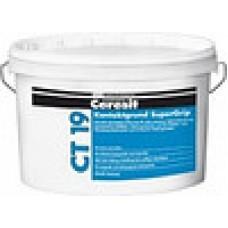 Грунтівка CERESIT бетоконтакт СТ-19 (4,5кг)