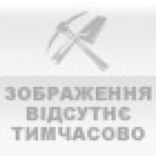 Шпатель HOBBI нержавіючий Євро пластикова ручка 40мм 12-0-204